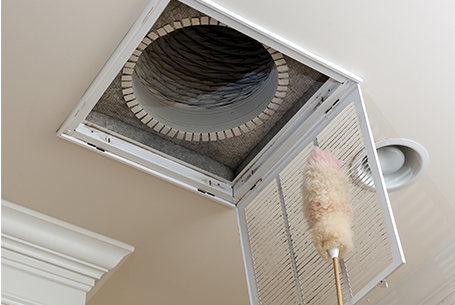 Vent Cleaning in Sarasota, FL